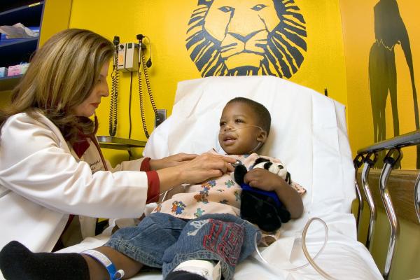 UF Pediatric Emergency Medicine at UF Health Jacksonville