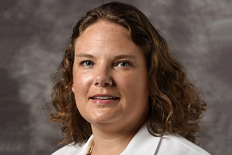 Dr. Elizabeth DeVos