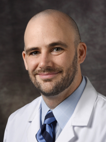 Andrew Shannon, MD